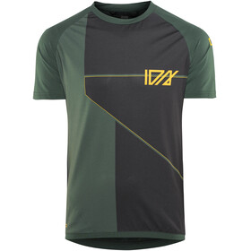 ION Traze AMP Cblock Tee SS Men green seek